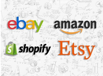 List products professionally on your ecommerce store