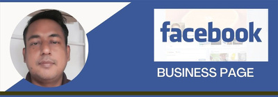 Create and set up facebook Business Page