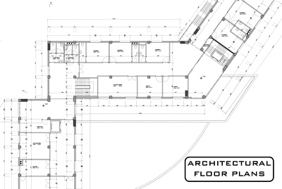 Draw architectural plans and assist you in your project