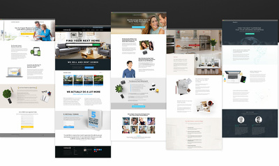 Design & develop a responsive, SEO friendly, WordPress website