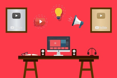 embed your YouTube Video to 100 High Quality Blogs