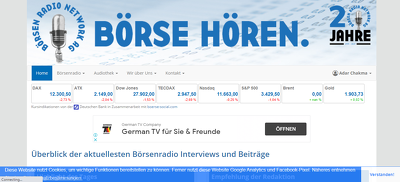Publish a Guest Post On a German Site brn-ag.de