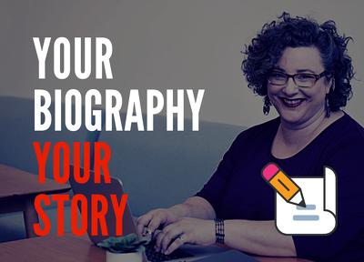 ✮ Write A Catchy 300-word Biography, Profile Description, Bio ✮