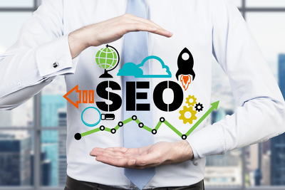 Provide a professional SEO audit report and a competitive