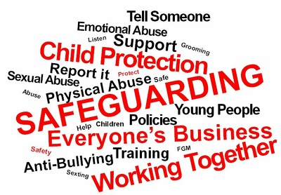 Write a safeguarding policy for your website or organisation