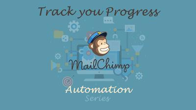 Setup your Mailchimp Automation Series