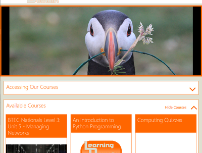 Be your Moodle elearning admin on an ad-hoc basis