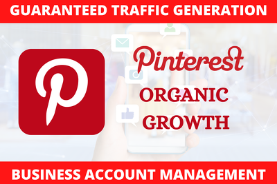 Be Your Pinterest Marketing Manager