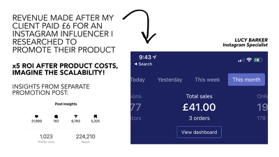 10 Profitable Instagram Influencers For Marketing