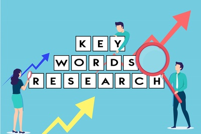 Do full keyword research and find the keywords easiest to rank