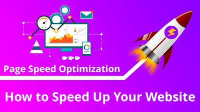 Optimize Your Website Loading Speed- SEO Audit Help