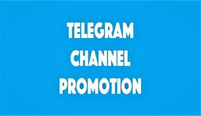 Promote Your Telegram Channel or Group to Get Real Audience
