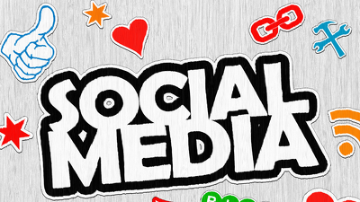 Manage 1 social media profile with great content & engagement