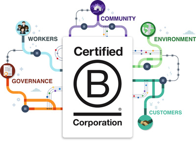 B Impact Assessment for B Corp
