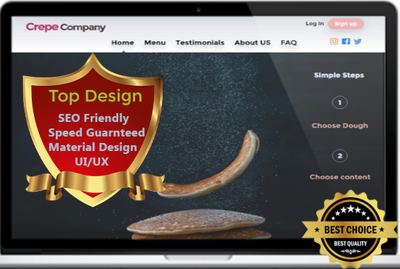 Create a premium WordPress design UX-Driven