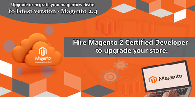 Update your magento  2.x to Magento 2.4.1
