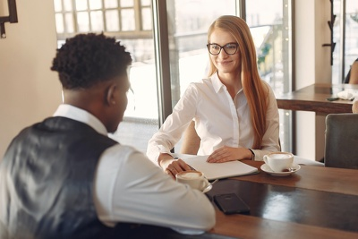 Professionally coach you for your upcoming job interview