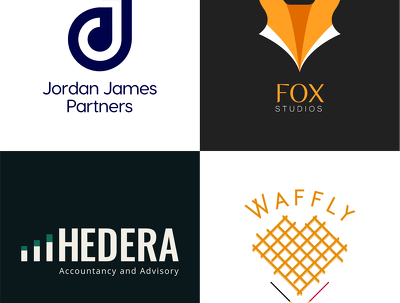 Design your business logo and brand guideline