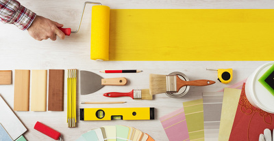 Provide 3000 Painter-Decorator with valid mail and phone number