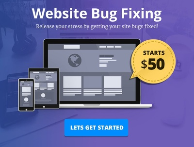 Bug Fixing in your PHP, Wordpress and Laravel Websites