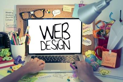 Design a responsive web design for you