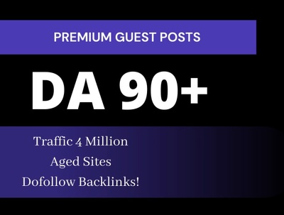 14 build SEO backlinks through high da guest posts link building
