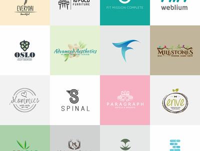 Design bespoke Logo +Unlimited Concepts & Revisions +Artwork**