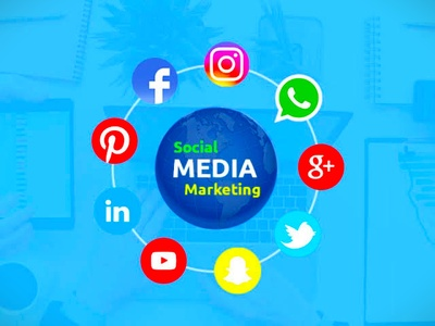 Boost your any Social Media to get 1000 Real Fan Follower