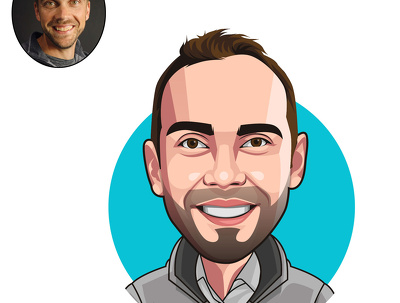 Create a caricature from your photo