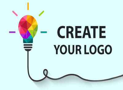 Create a professional logo with unlimited revisions