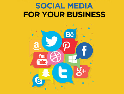 Get social media presence and sales for your brand.