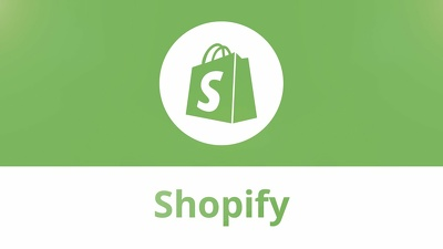 Develop, customize and fix shopify website