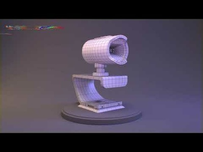 Do quad 3D modeling for animation/games/anything