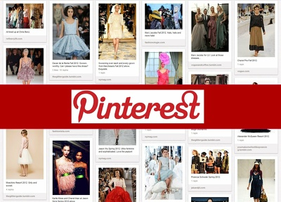 Do Professional Pinterest marketing and growth