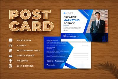 Do your menu, invitation, and postcard design