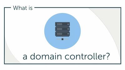 Teach you hot to build a windows Domain Controller per hour
