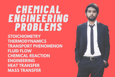 Solve complex chemical engineering problems quickly