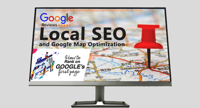 Do Review Local SEO Ranking Position Optimize Google My Business