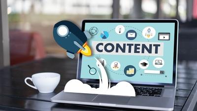Write a 500-Word SEO Blog Post