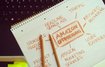 Write 5 descriptive bulleted points for your Amazon product