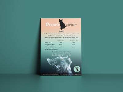 Leaflet/ Flyer Design for your brand