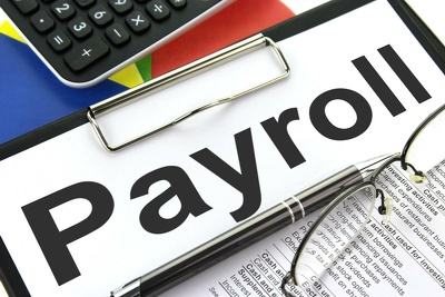 Process Payroll & pension for your company