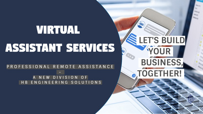Virtually assist you in one day! End-of-year promotion!