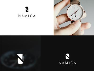 Stunning and modern bespoke business logo design