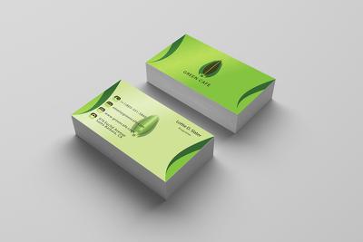 Design Professional Business Card