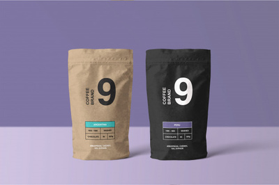Design a professional Packaging design (Unlimited Revisions)