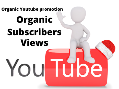 Do Youtube video promotion