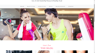 Feature your blog post on my DA22 Health blog
