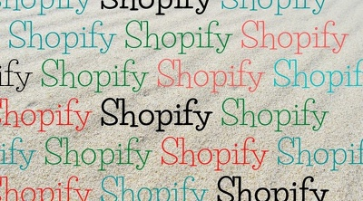 Upload 30 products on Shopify website