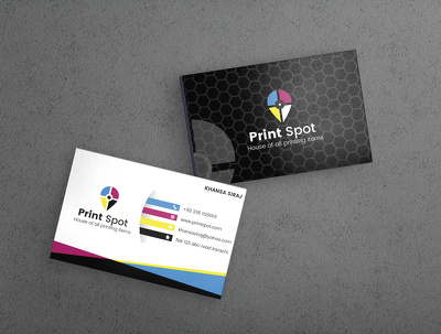 Design modern , creative and luxury business cards for you